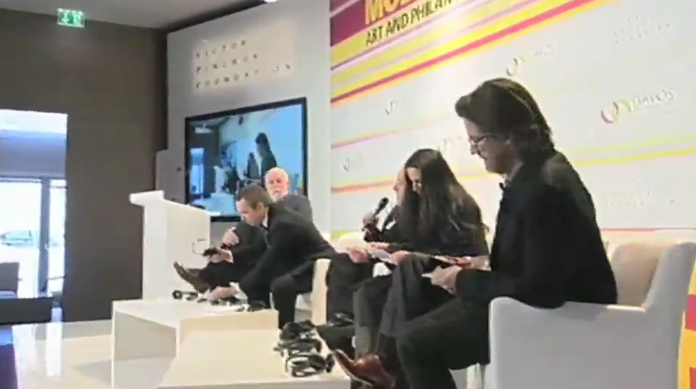 4th Davos Philanthropic Roundtable