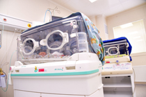"The Victor Pinchuk Foundation Has Opened its 34th ""Cradles of Hope"" Neonatal Centre in Lviv"