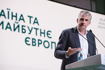 Public lecture by Timothy Snyder:
