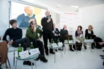 "Roundtable ""Where Is Our Soul?"" at the PinchukArtCentre"