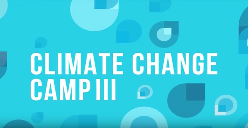 Climate Change Camp III Forum, 25-28 September 2015