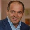 When oligarch Viktor Pinchuk greets «Maidan's Heroes»