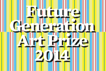 Reports about 21 Artists Shortlisted for the Future Generation Art Prize 2014