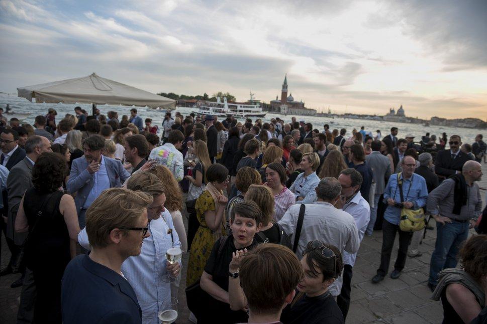 Victor Pinchuk Foundation - Photo Gallery