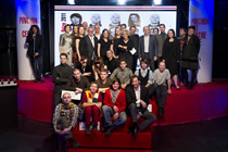 PinchukArtCentre Prize 2011 Award Ceremony