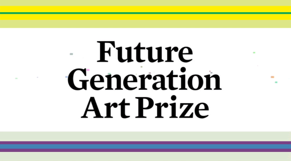 Премія Future Generation Art Prize 2010