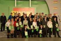 Awarding Ceremony for the Winners of the Stipend Program Zavtra.ua of the  Victor Pinchuk Foundation