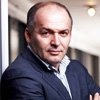 Victor Pinchuk about philanthropy (in Russian)